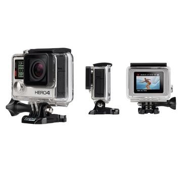 GoPro HERO 4: l'action cam di riferimento si rinnova