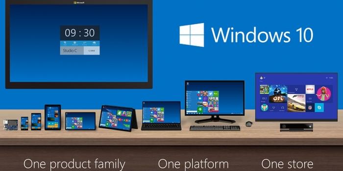Windows 10: ecco il futuro di Microsoft