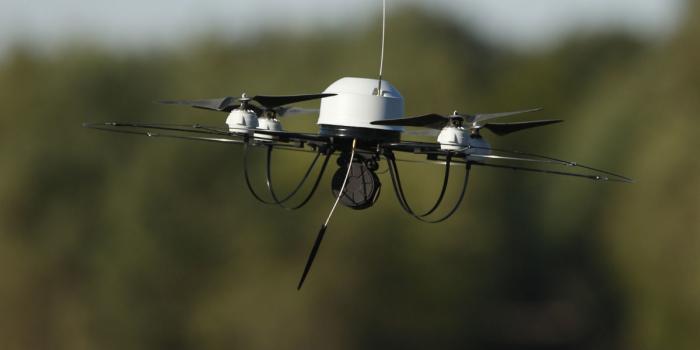 Utilizzo dei droni: l'ENAC emana il regolamento